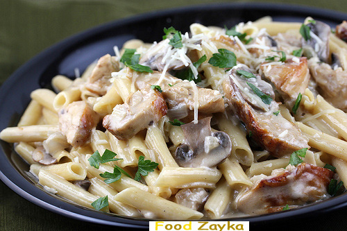 Non veg snacks and starters onlypractice chicken marsala pasta recipe forumfinder Images